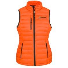 Elevate Women's Whistler Light Down Vest