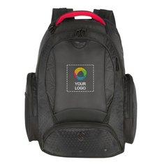Mochila para portátil apta para controles de seguridad Vapor de Elleven™