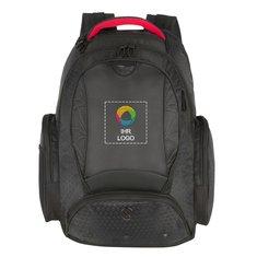 Computerrucksack Vapor von Elleven™, für Sicherheitskontrollen optimiert