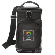 Hielera Cutter & Buck® Tour en forma de bolsa de golf