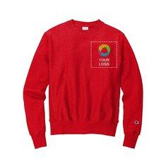 Champion® Crewneck Sweatshirt