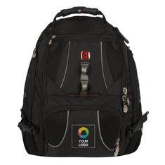 Wenger® Mega Compu-Backpack