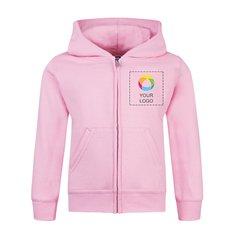 Precious Cargo® Infant Full-Zip Hooded Sweatshirt