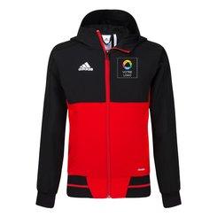 Veste d'entraînement enfant Tiro 17 d'adidas®