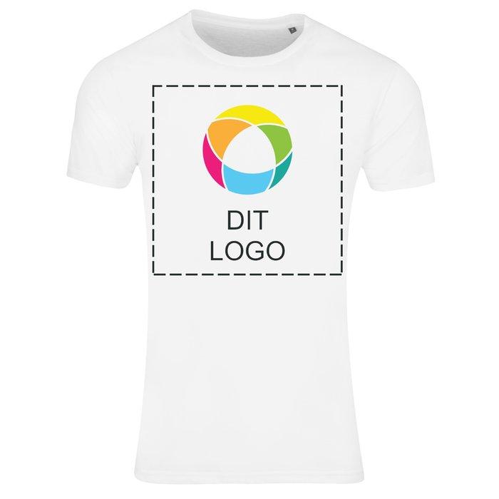 B&C™ T-shirt med bomuldsfornemmelse