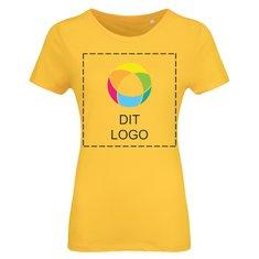 B&C™ Organic t-shirt til damer