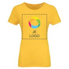 B&C™ Biologisch Dames-T-shirt