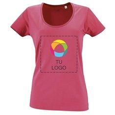 Camiseta Metropolitan de Sol's®