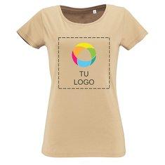 Camiseta Milo de Sol's® para mujer