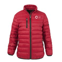 Elevate™ Scotia Light Down Ladies Jacket