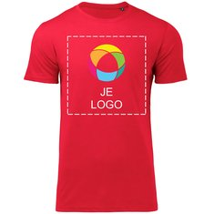 B&C™ Triblend Heren-T-shirt