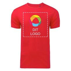 B&C™ økologisk herre-T-shirt