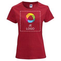 Starworld™ Organic Retail dames-T-shirt
