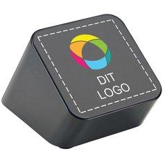 Bullet™ Traction Bluetooth®-højttaler med fuldt farvetryk