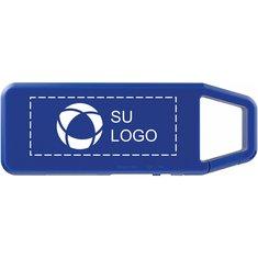 Altavoz con Bluetooth Clip Clap