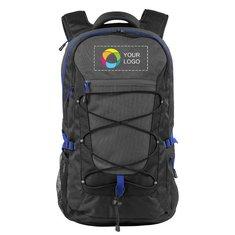 Outdoor-Rucksack Milton von Elevate™ für 15,4-Zoll-Laptops