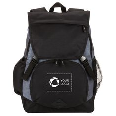 "Bullet™ Wellington 17"" Laptop Backpack"