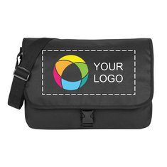 Bullet™ Omaha Full Colour Transfer Shoulder Bag