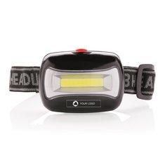 COB-Stirnlampe