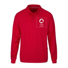 Slazenger™ Referee Polo Sweater