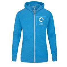 Elevate™ Garner Full Zip Hooded Sweater