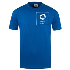Slazenger™ Return Ace Men's Short Sleeve T-Shirt