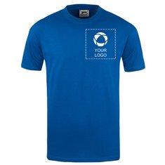 Slazenger™ Return Ace Heren T-shirt met Korte Mouwen