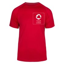 Slazenger™ Serve Short Sleeve T-Shirt