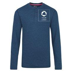 Slazenger™ Touch Men's Long Sleeve Shirt