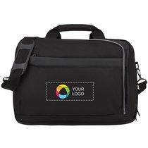 Businesstasche von Avenue™ für 15,4-Zoll-Laptops, für Sicherheitskontrollen optimiert