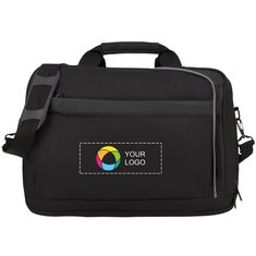 "Avenue™ Security-Friendly Business 15.4"" laptop bag"