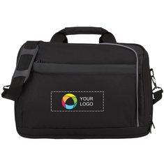 """Avenue™ Security Friendly Business 15.4"""" laptop bag"""