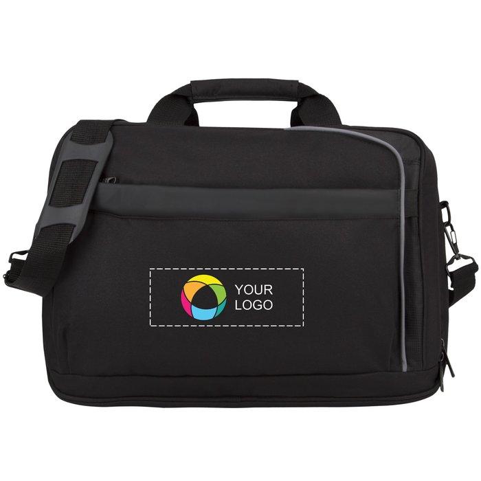 """Avenue™ Security-Friendly Business 15.4"""" laptop bag"""