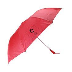 Paraguas de golf plegable Stromberg® Ultra Value con mecanismo de abertura automática