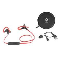 Auriculares con Bluetooth® Buzz de Avenue™
