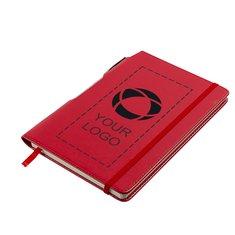 Bullet™ Panama notesbog med kuglepen