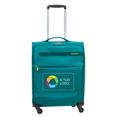 Trolley Herolite Super Light Spinner American Tourister® da 55 cm.