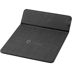 Avenue™ Rodent Wireless Charging Mouse Pad