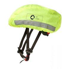 Bullet™ André reflekterende og vandtæt hjelmovertræk