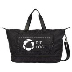 """Luxe™ Stresa udvidelig duffeltaske til 15"""" bærbar computer"""