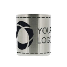 Mug isotherme mousqueton