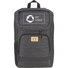 "Avenue™ Graylin rygsæk til 15"" bærbar computer"