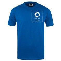 T-shirt manches courtes homme Slazenger™ Return Ace