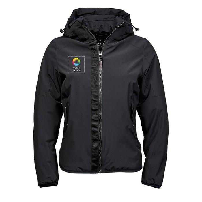 Tee Jays® Ladies' Urban Adventure Soft Shell Jacket