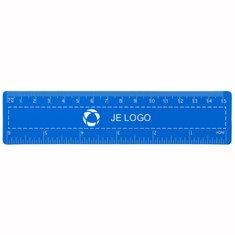 Bullet™ Rothko liniaal 15 cm van PP