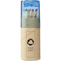 Bullet™ blyantsæt med 12 blyanter