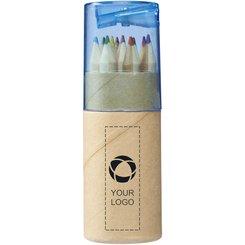 Bullet™ 12-Piece Pencil Set