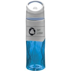 Avenue™ Radius geometriske sportsflaske