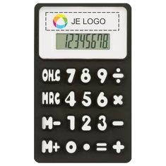 Splitz flexibele rekenmachine met full-colour drukwerk