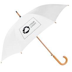 Klassiskt paraply med automatisk öppning